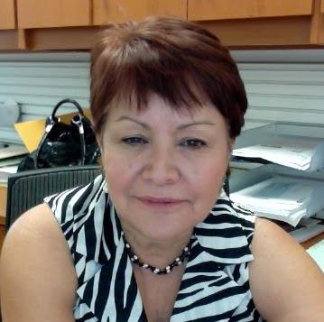 Norma Carabaño