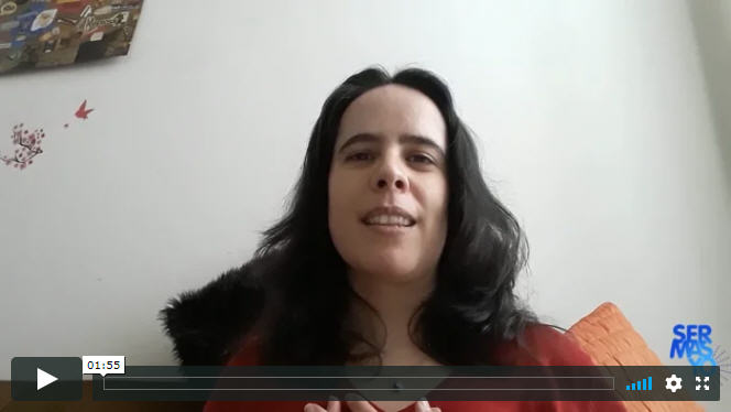Testimonio de Isabel Peñalba