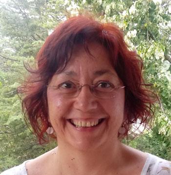 Gloria Luengo