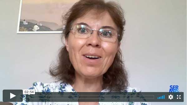 Testimonio de Elizabeth Gayán