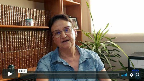 Testimonio de Lola Fenoy