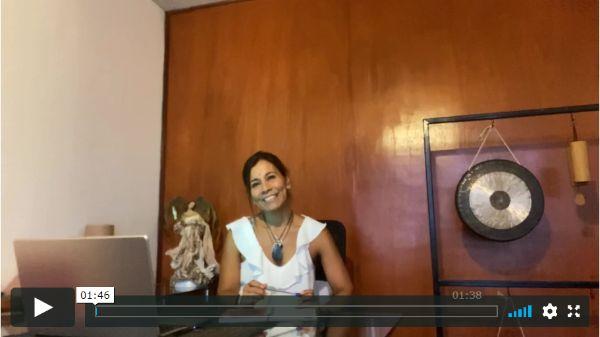 Testimonio de Katia Cárdenas